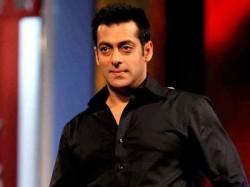 Salman Khan Books Eid 2019 His Upcoming Film Bharat