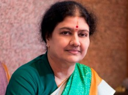 Sasikala Natarajan Granted 5 Days Parole Meet Her Ailing Husband