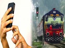 Three Selfie Clicking Youths Run Over Train Near Bengaluru
