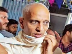 Jain Monk Acharya Shanti Sagar Arrested Rape Charges A 19 Year Old Girl