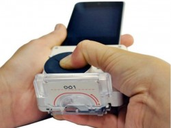 New Smartphone Based Test Can Detect Hiv Seconds Reveals Uk Scientist