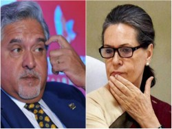 Sonia Gandhi Family S Kingfisher Airlines Economy Ticket Upgraded Free Cost