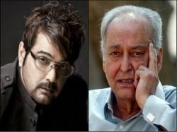 Prasenjit Chatterjee Saumitra Chatterjee Same Begnali Film