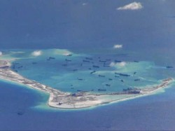 Stay Of South China Sea Talks China Warns Usa