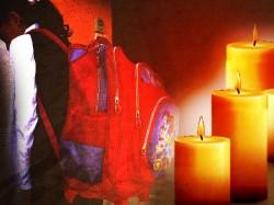 Class Ix Student Dies After Collapse Inside School Warangal