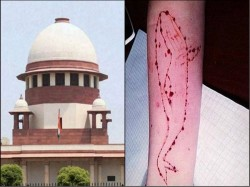 Sc Terms Killer Blue Whale Game As National Problem