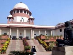Supreme Court Criticises Government Parliament Legitimising Rape