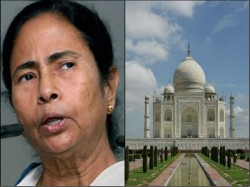 Mamata Banerjee Attacks Narendra Modi Taj Mahal Debate