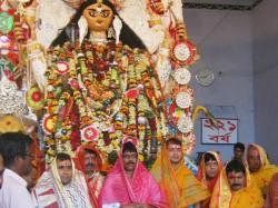 Details About Chandannagore S Tentultola Jagadhdhatri Puja