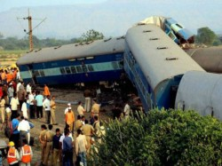 Parliamentary Panel Summons Top Railway Officials Over The Recent Rail Accidents
