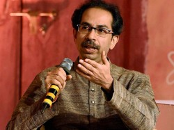 No Need Blame Modi All Messes Says Shivsena Chief