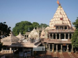 Supreme Court Sets New Norms Devotees Ujjain S Jyotirlinga Mahakaleswara Temple