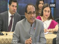 Roads Madhya Pradesh Better Than Us Says Shivraj Singh Chauhan