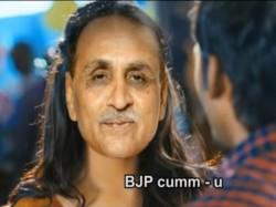 Kolaveri Di Gujarati Parody Version Mocks Vijay Rupani Govt