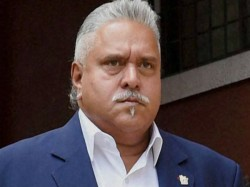 Businessman Vijay Mallya Arrested London