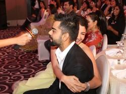 Virat Kohli Reveals Nickname Anushka Sharma Aamir Khan Show
