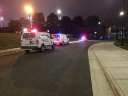 Shootout At Virginia State University Campus Usa The Campus