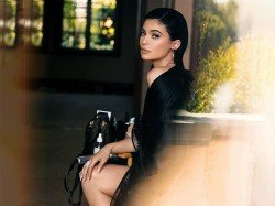 Kylie Jenner Is American Model Who Is Pregnant Without Marriage