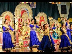 Durga Puja Bengali Association Grater Nashville Usa Will Surprise You