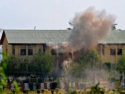 Jem Terrorists Originally Targeted Srinagar Airport On Tuesday