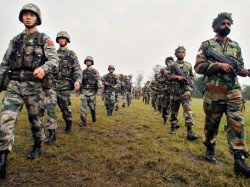 Month After Doklam Withdrawal More Chinese Troops On The Plateau Ever Before