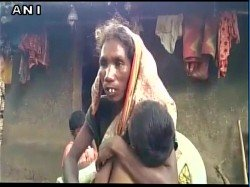 Year Old Girl Allegedly Died Starvation Jharkhand