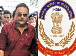 For Investigation The Narad Case Cbi Goes The House Madan Mitra At Dakshineswar