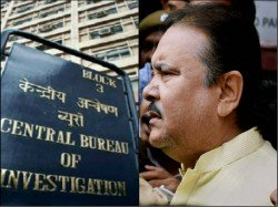 Tmc Leader Madan Mitra Faces Ed Narad Sting Operation