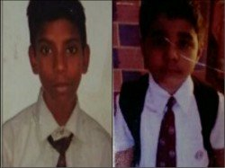 Two Students Went Missing After School Howrah
