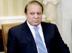 Ousted Pakistan Pm Nawaz Sharif Indicted Over Corruption Claims