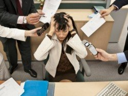 Japanese Woman Dies From Overwork After Logging 159 Hours Overtime Month