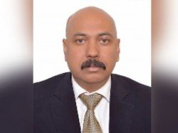 Rajiv Singh Was Named Joint Director Cbis Banking Securities Frauds Section