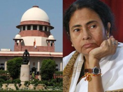 Supreme Court Pulled Up The West Bengal Government Challenging Aadhaar Act