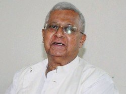 Tripura Governor Tathagata Roy Stokes Fresh Controversy Comparing Azaan With Fire Crackers
