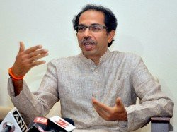 India Is Hindu Country First Says Shivsena Chief Uddhav Thakray