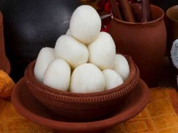 Government West Bengal Stress Branding Rasgulla