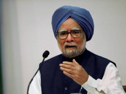 Manmohan Singh Accuses Modi Goverment Broke Back Small Business By Gst And Note Ban
