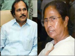 Adhir Chowdhury Criticises Mamata Banerjee His Foreign Tour Industry Bengal