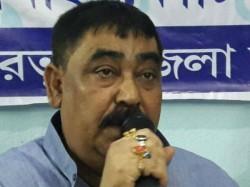 Abdul Mannan Blames Tmc Due Anubrata S Provocative Comments
