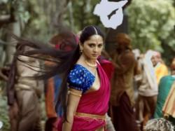 Anushka Shetty S New Look Bhaagmati Released Made Netizen Stunned