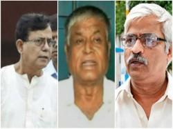 Abdul Mannan Sujan Chakraborty Slam Tmc Bjp Mukul Roy Issue