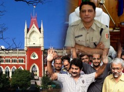 Kolkata High Court Says The Police Activities Balurghat Facebook Incident Was Unconstitutional