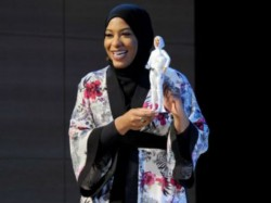 For The First Time Ever Mattel Are Releasing Hijab Wearing Barbie