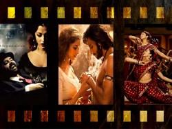 Controversial Films Sanjay Leela Bhansali