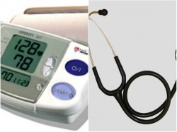 Patients Have Same Bp Pulse Rate At This Up Hospital