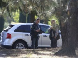 Gunman Opens Fire At Multiple Locations Northern California