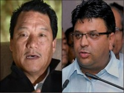 Bimal Gurung Roshan Giri Are Expelled From Gorkha Janmukti Morcha