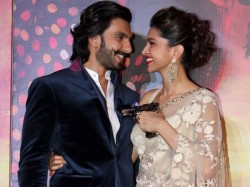 Deepika Padukone Talks About Ranveer Singh Marriage Plans