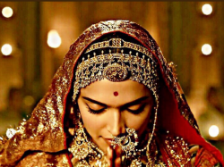 Padmavati Is Gearing Up Publicity All Means