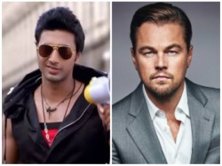Dev Play Leonardo Dicaprio S Role Titanic Bengali Remake Rumored